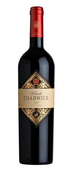 Viñedo Chadwick